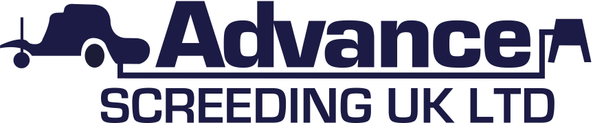 Advance Screeding